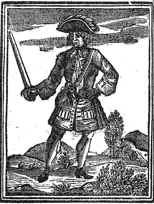 "Captain John ""James"" Martel"